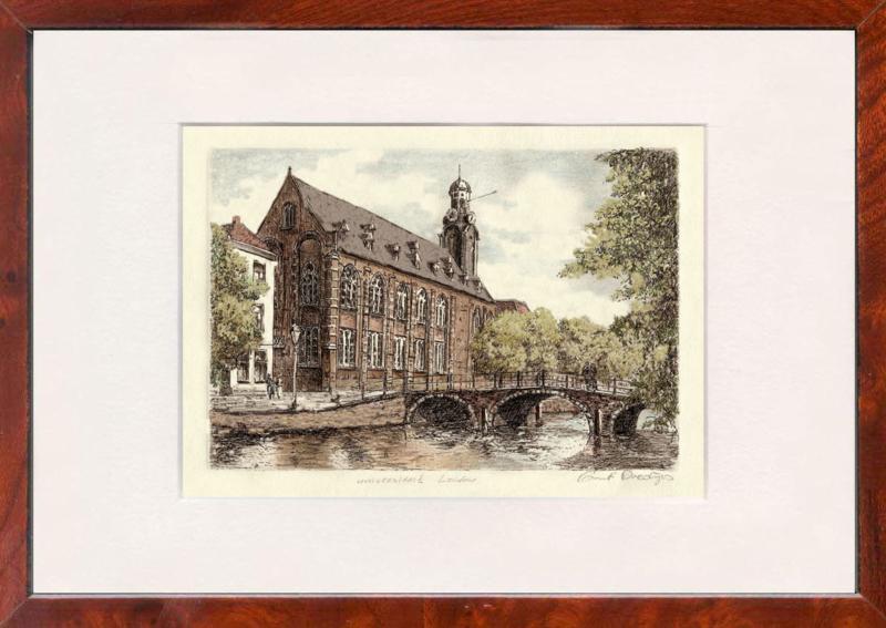 Leiden Universiteit ets