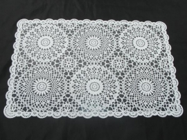 Placemats HD-collection Wit