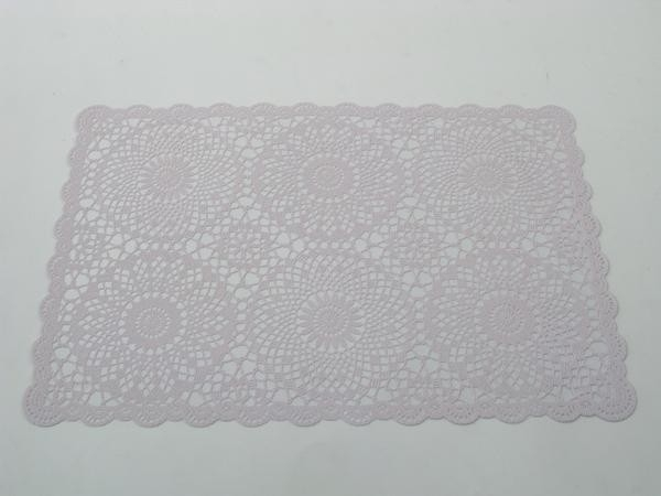 Placemats HD- collection Zacht Roze