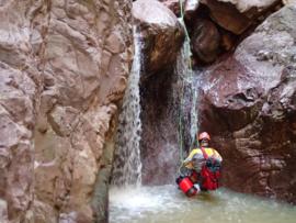 Descent Canyoneering Rope Bag