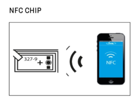 Beal NFC Chip