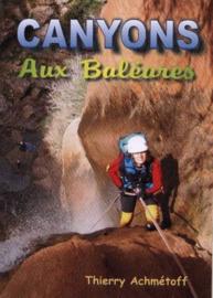 Canyons aux Baléares