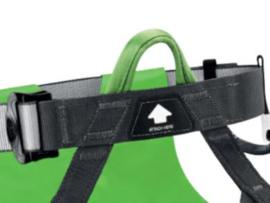 Petzl Canyon Club harness