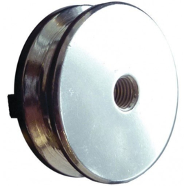 CT Acles spare wheel