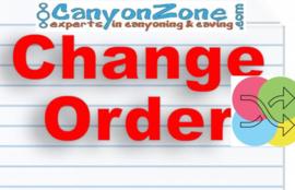 Kan ik iets wijzigen in mijn bestelling?