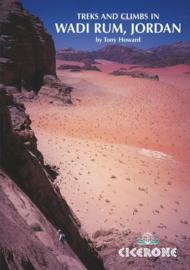 Treks and Climbs in Wadi Rum, Jordanië
