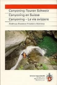 Canyoning-Touren Schweiz