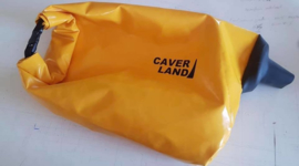 Caverland Drill Bag