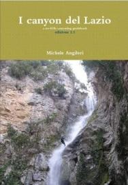 I canyon del Lazio