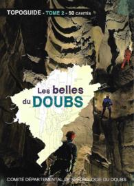 Les (Re)belles du Doubs - Tome 2  (Topoguide)