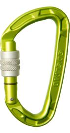 Edelrid Pure Screw - oasis groen