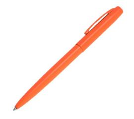 Rite in the Rain Clicker-pen voor alle weersomstandigheden - Oranje