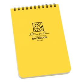 Rite in the Rain Top Spiraal Notebook A6
