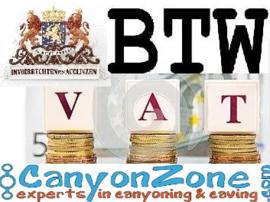 VAT and import duties