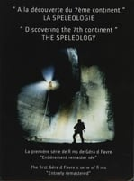 DVD: La Spéléologie / The Speleology