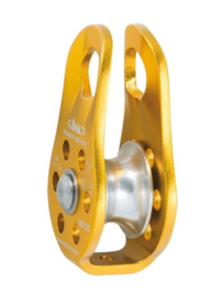BEAL Transf'Air FIXE Pulley with Slide Bearing (2021)