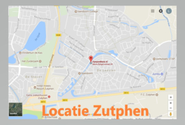 CanyonZone Zutphen