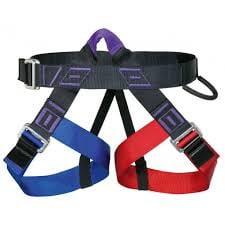 AV Fast harness