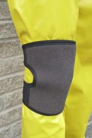 Warmbac 6.0mm Kevlar kniebeschermers
