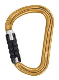 Petzl William Triact Lock Gold
