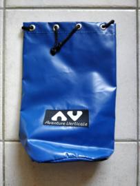 AV Kit bag double closure - BLUE