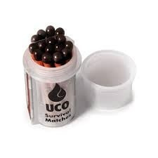 UCO Survival matches