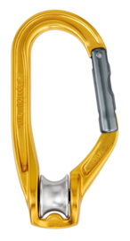 Pulley Carabiners