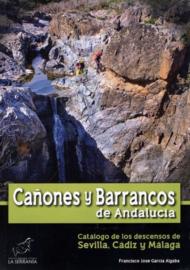 Canones y Barrancos de Andalucia