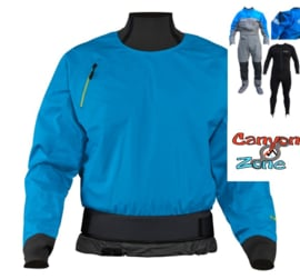 When do you use a Canyoning  Dry suit?