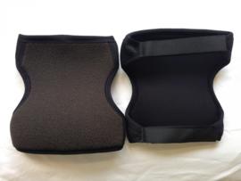 Warmbac 6.0mm Kevlar Verstelbare Kniebeschermers