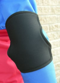 Warmbac  Adjustable Neoprene Elbow Protectors