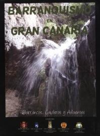 Barranquismo en Gran Canaria