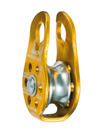 BEAL Transf'Air FIXE B Pulley with Ball Bearing (2021)