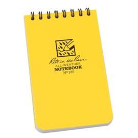 Rite in the Rain Top Spiraal Notebook A7