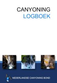 NCB Canyoning logboek