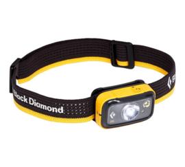 Black Diamond Spot 325 - Yellow
