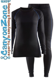 What is suitable undergarments for canyoning and/or caving?