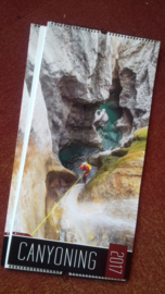 Canyoning Books & Maps
