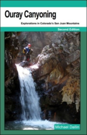 Ouray Canyoning - tweede editie