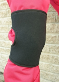 Warmbac  Adjustable Double Lined Neoprene Knee Protectors