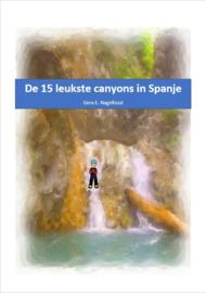De 15 leukste canyons in Spanje