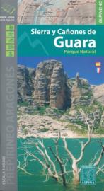 Alpina Sierra y Cañones de Guara, Canyons National Park