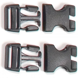 Ortlieb spare buckle 25mm