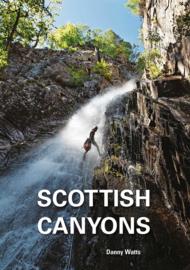 Scottish Canyons