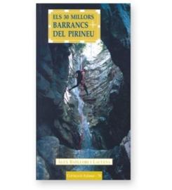 Els 30 millors barrancs del Pirineu