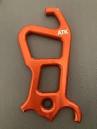 ATK descender
