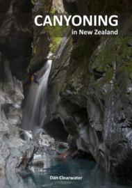 Canyoning in Nieuw Zeeland Topogids