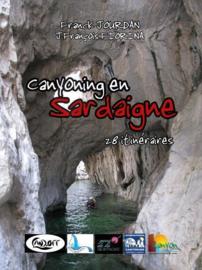 Canyoning en Sardaigne