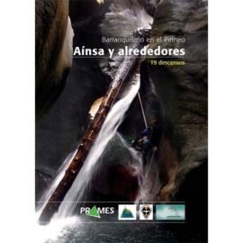 Barranquismo Ainsa y Alrededores
