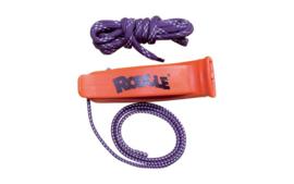 Rodcle Silbato VI / Whistle